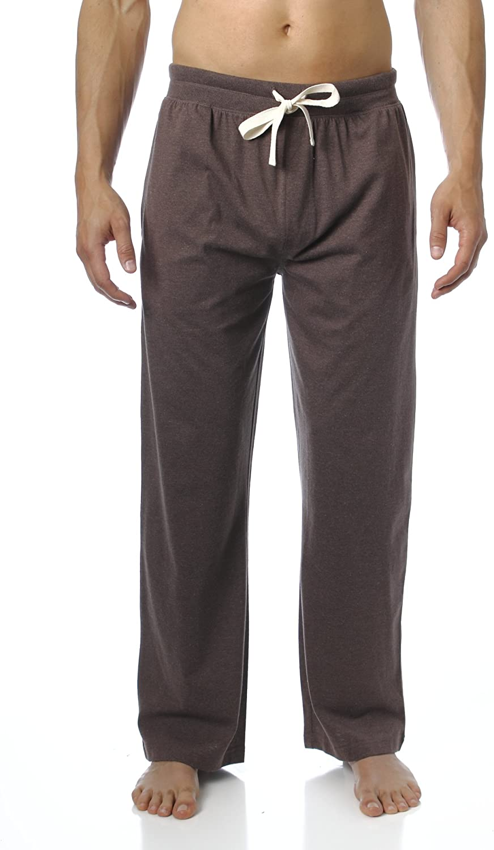 Noble Mount Twin Boat Mens Knit Lounge/Sleep Pants