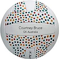 Courtney Bruce Training Netball Size 5