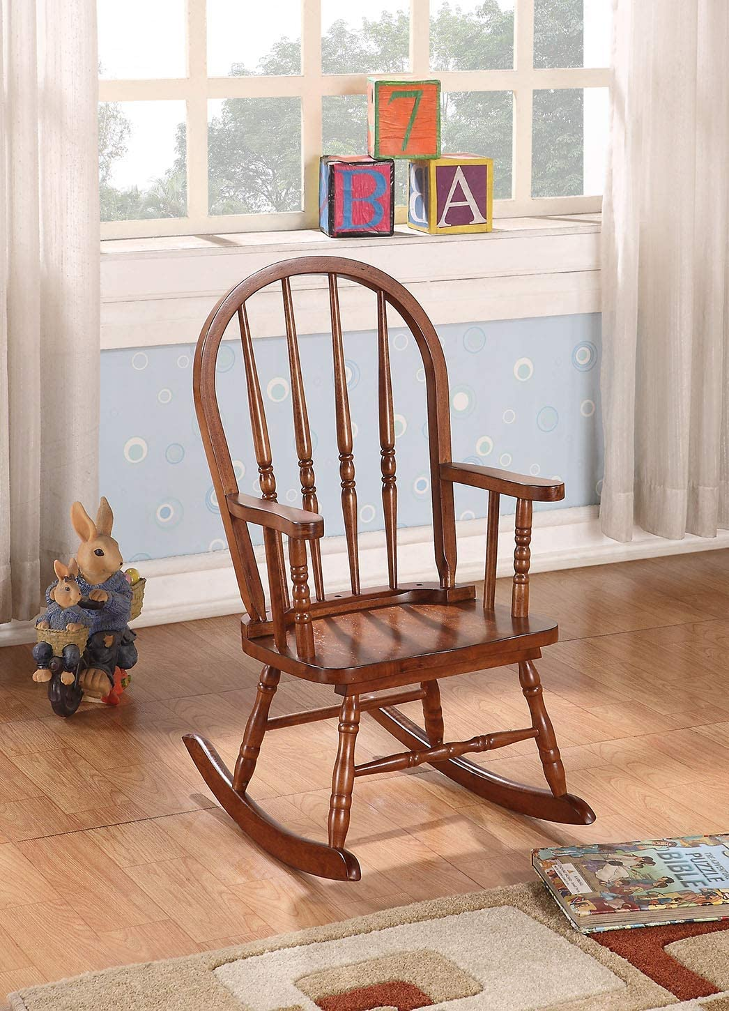 ACME Furniture 59215 Kloris Youth Rocking Chair