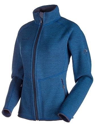 best website 79c8f 12e53 Mammut Arctic ML Fleece Jacket - Women's, Ultramarine, Extra ...