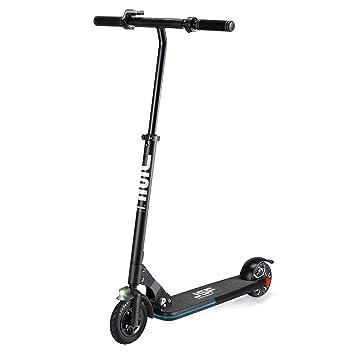 JSF Urban Sprinter Scooter eléctrico, Adulto Plegable Viaje ...