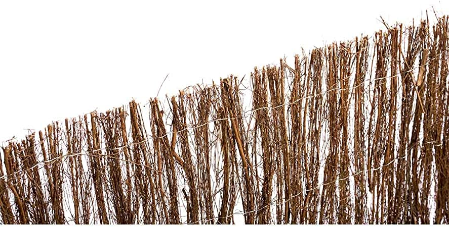 Catral 11020001 Brezo Ecológico Medium, Marrón, 1 X 5 m: Amazon.es ...