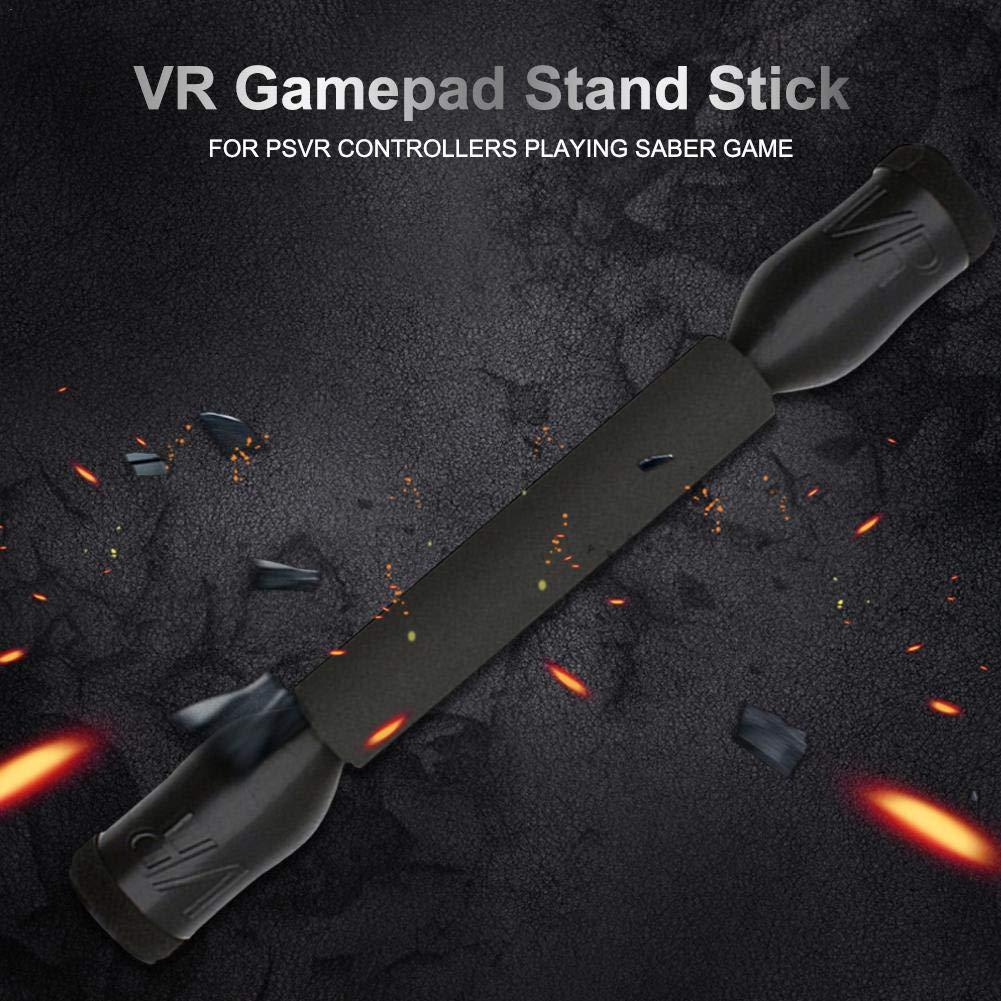 PLA impresi/ón 3D Blue-Yan Gamepad con Mango VR Soporte para Controladores PSVR Que juegan al Juego Sabre