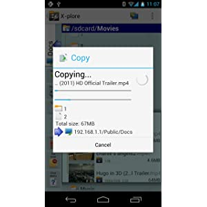 X-plore File Manager: Amazon es: Appstore para Android