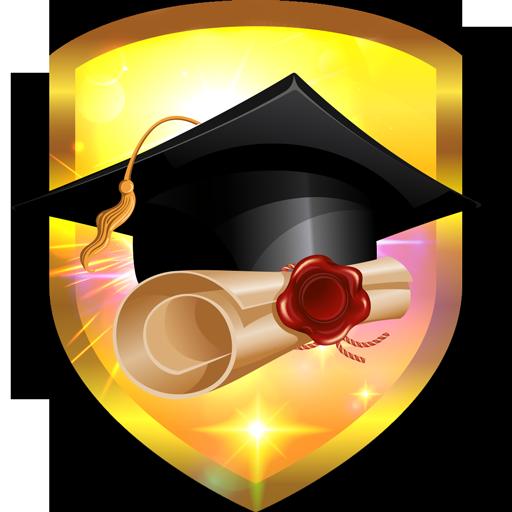 (Graduation Ceremony)