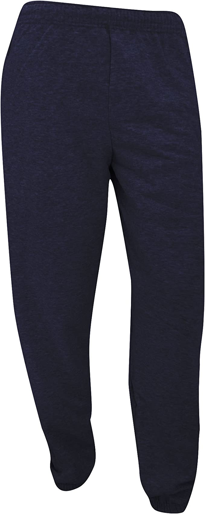 Fruit of the Loom Open Hem Jog Pants Pantalones de Deporte para ...