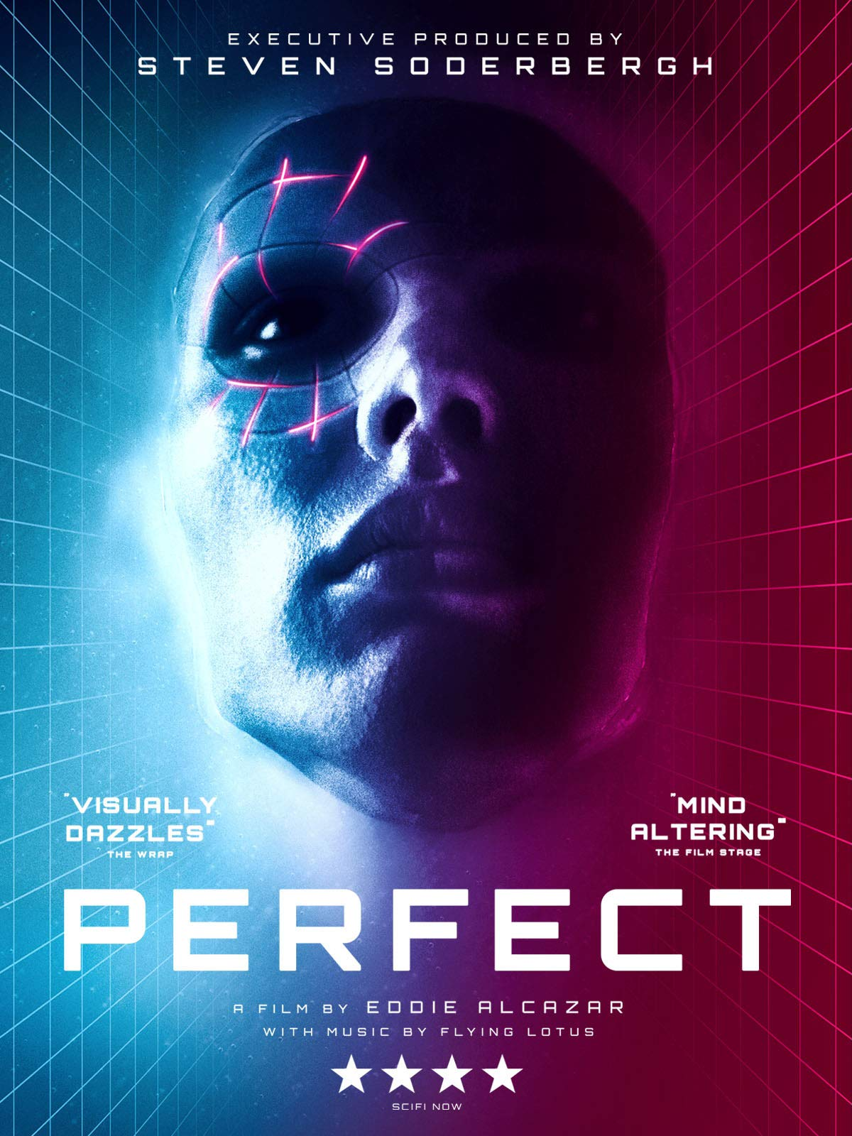 Perfect on Amazon Prime Video UK