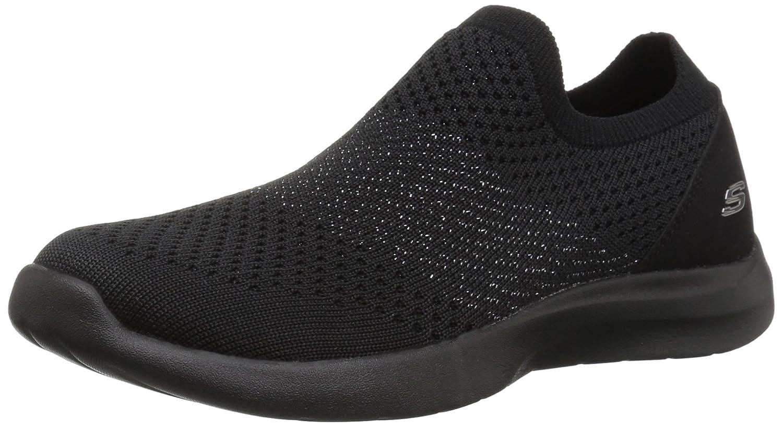Skechers Calzado Deportivo Para Mujer, Color Negro, Marca, Modelo Calzado Deportivo Para Mujer TUDIO Comfort Premiere Clas Negro 35 EU|Negro
