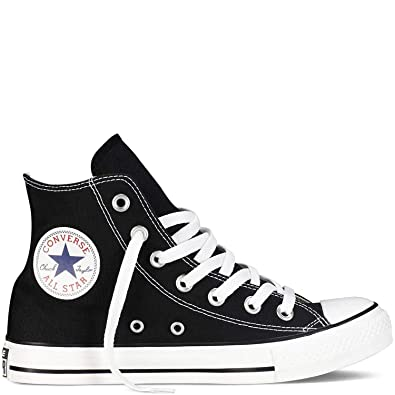 a3fca52f309f9a Image Unavailable. Image not available for. Color  Karmaloop Converse The Chuck  Taylor All Star Core Hi Sneaker ...