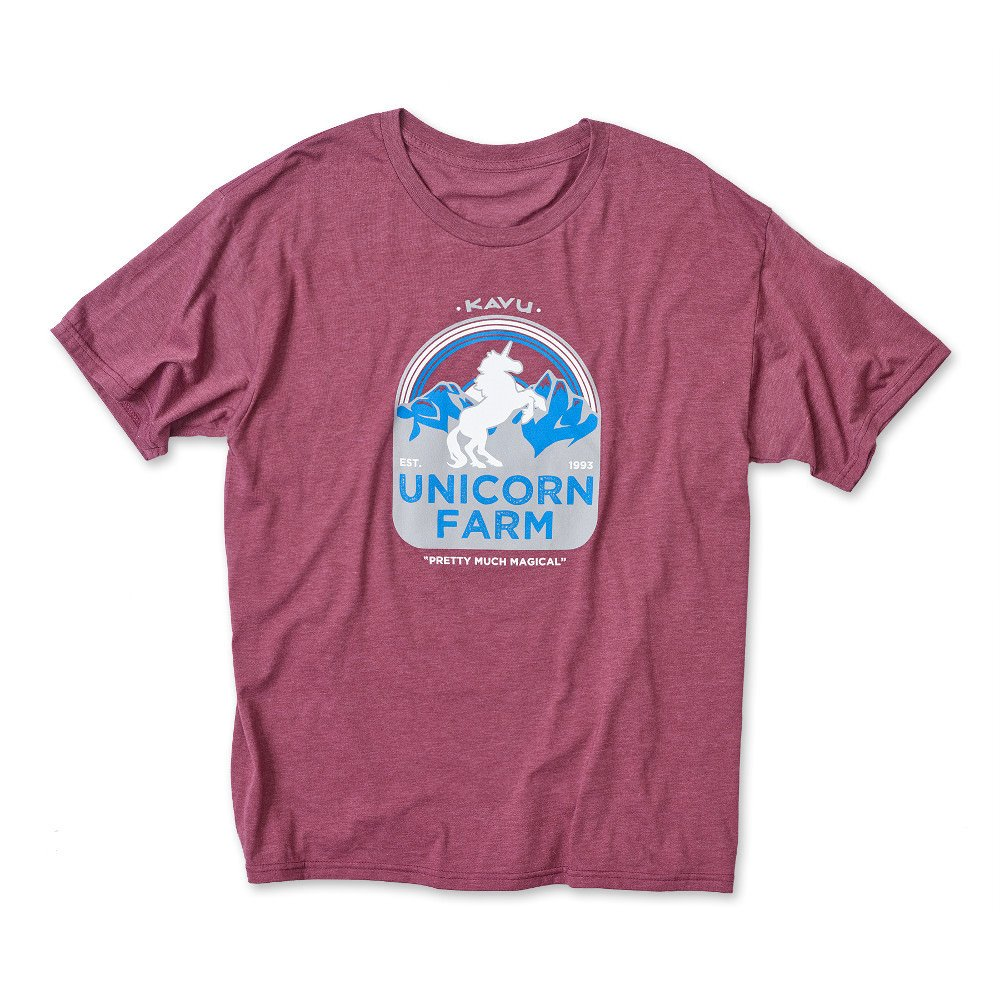 KAVU Unicorn Farm