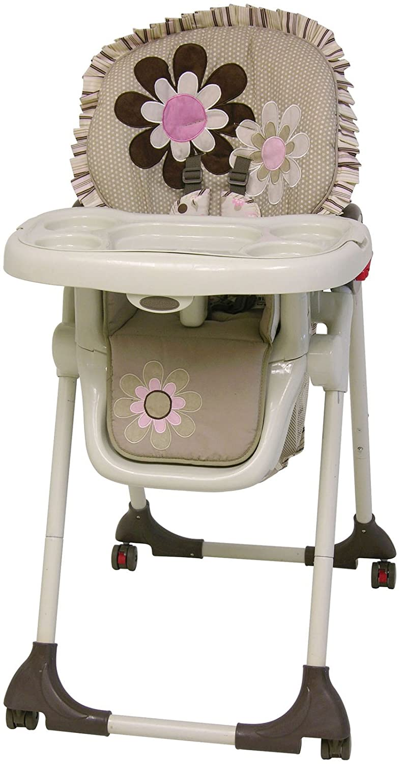 Merveilleux Amazon.com : Baby Trend High Chair, Gabriella (Discontinued By  Manufacturer) : Childrens Highchairs : Baby