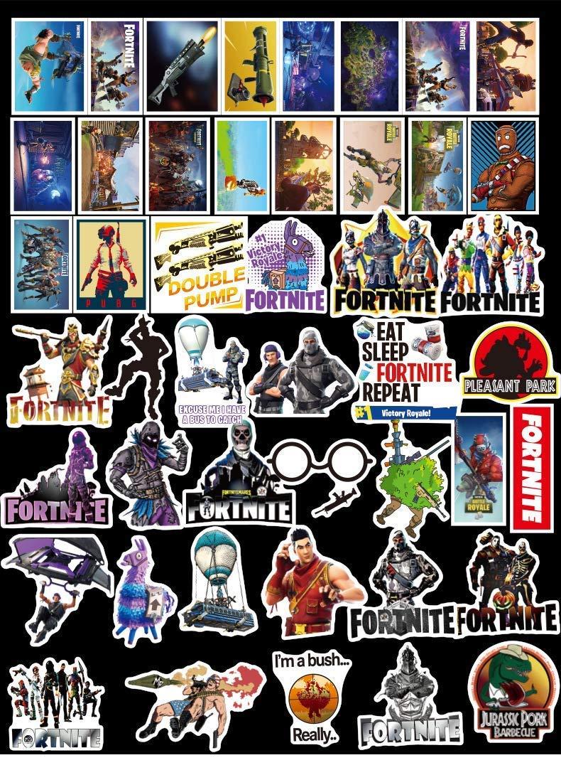36b62520 Fernando Feliz8 Pcs Figuras Fortnite Anime Cartoon Fortnite Pvc