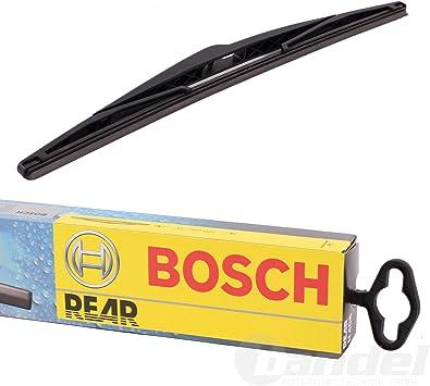 Bosch Kunststoff Heckwischer Wischblatt Hinten H311 300mm 3397011666 Auto