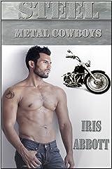 Steel (Metal Cowboys Book 3) Kindle Edition