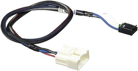 amazon com tekonsha 3017 p trailer brake control wiring harness 2 hopkins wiring harness tekonsha 3017 p trailer brake control wiring harness 2 plugs, toyota