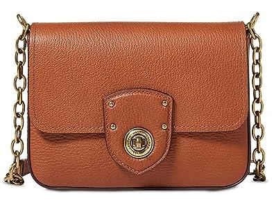official shop high quality materials authentic quality Lauren Ralph Lauren Women's Chain MillBrook Crossbody Bag ...