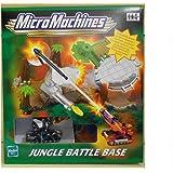Micro Machines : Military Series : CHECKPOINT BRIDGE - Hasbro