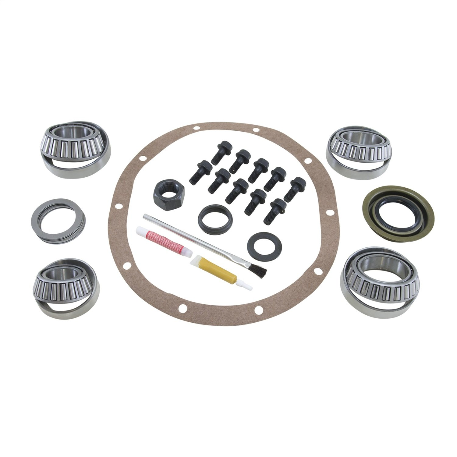 USA Standard Gear (ZK C8.25-B) Master Overhaul Kit for Chrysler 8.25' Differential