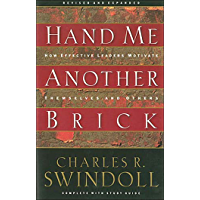 Hand Me Another Brick (English Edition)