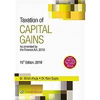 Taxation of Capital Gains