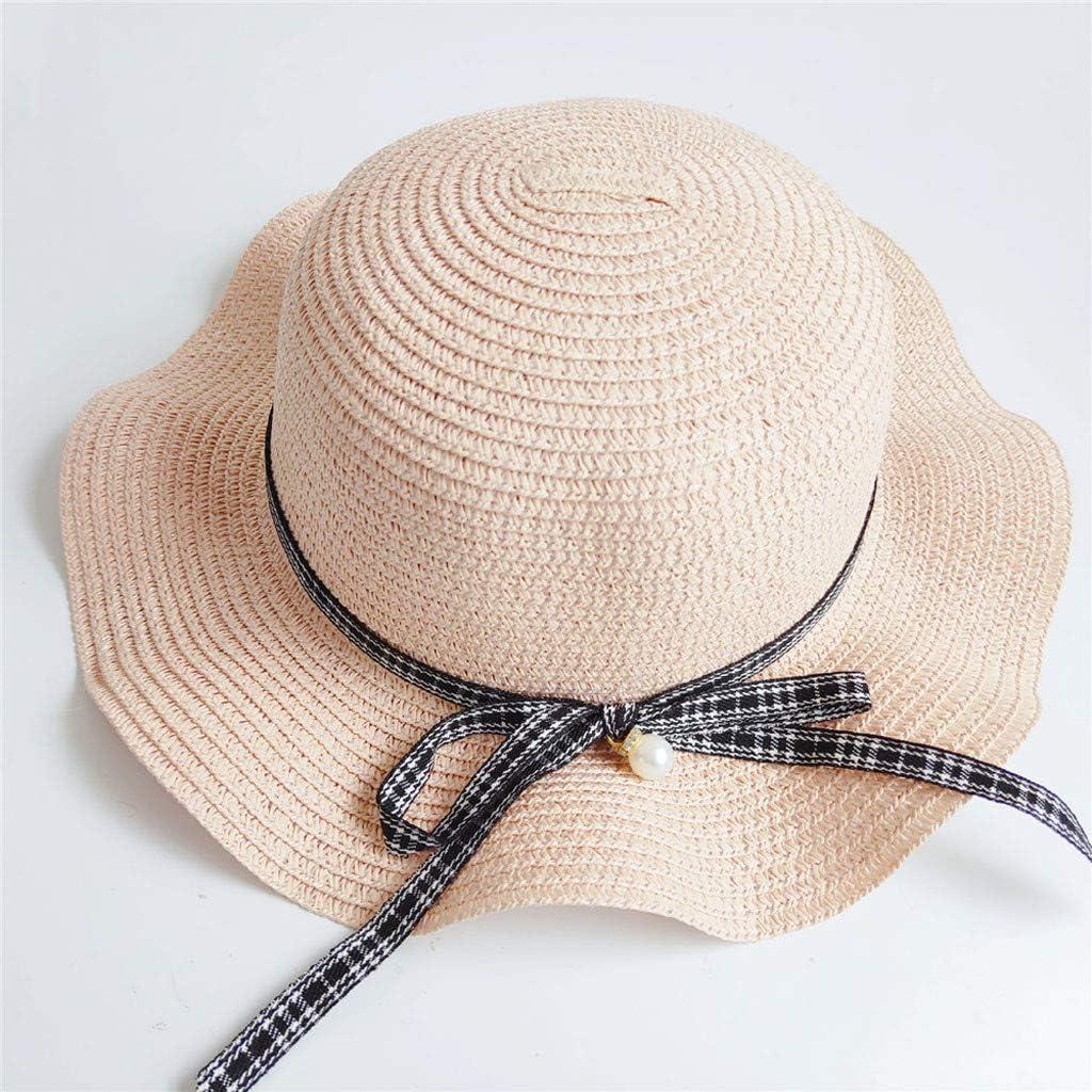 LOPILY Gorras Sombrero para niños Hecho a Mano Gorro de Vacaciones ...