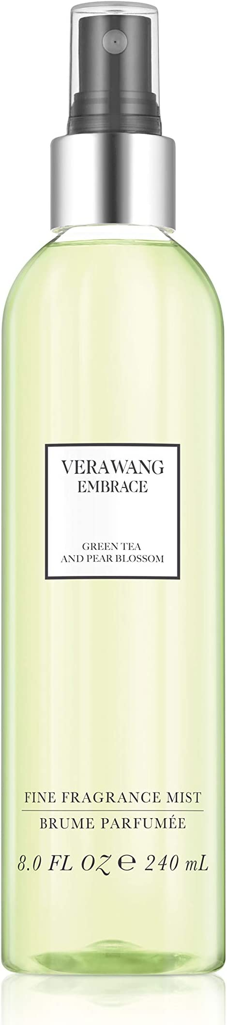 Vera Wang Embrace Body Mist Spray for Women