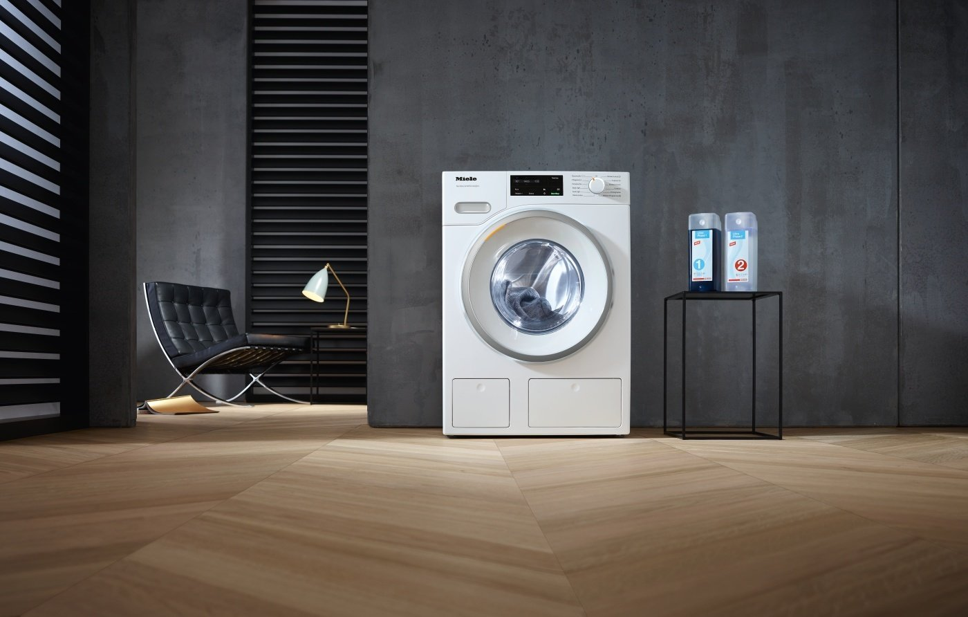 Miele wwe 660 wcs waschmaschine frontlader a 176 kwh jahr 1400