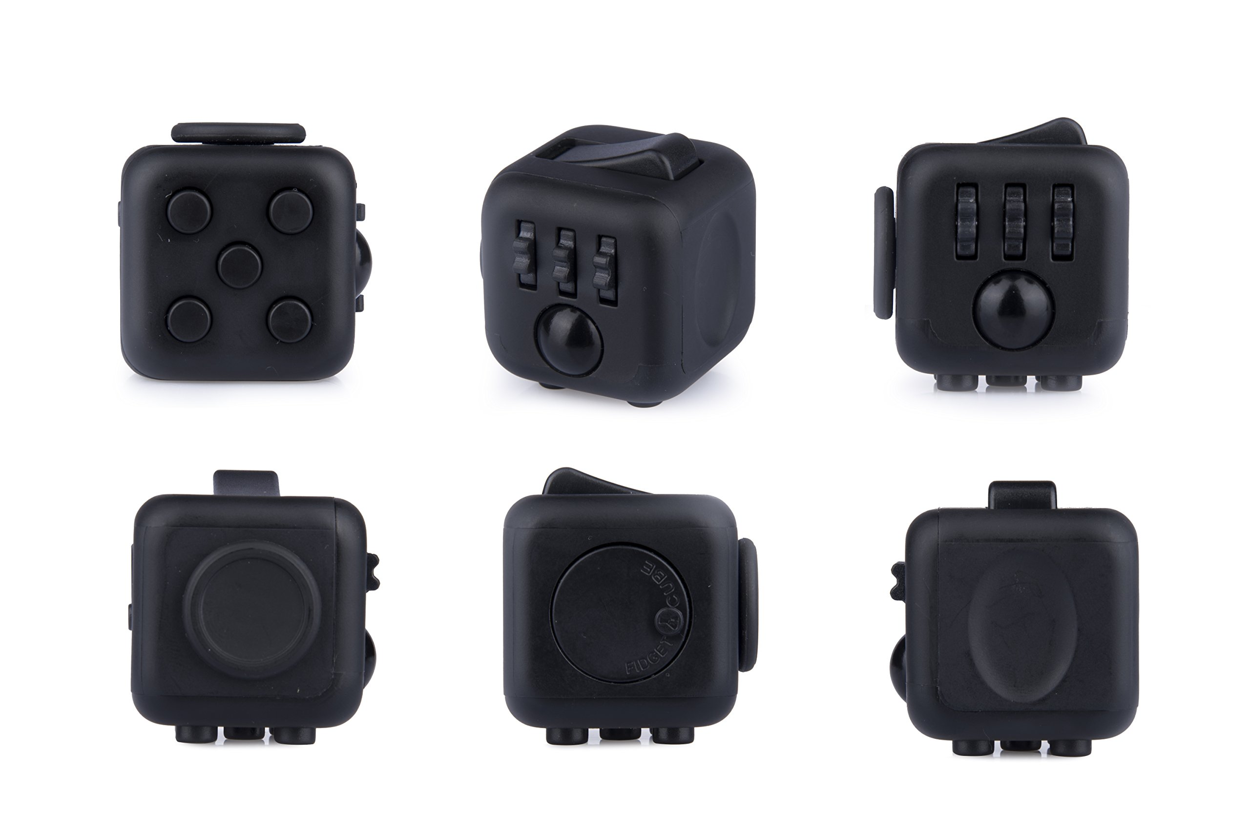 Antsy Labs Midnight Fidget Cube by Antsy Labs