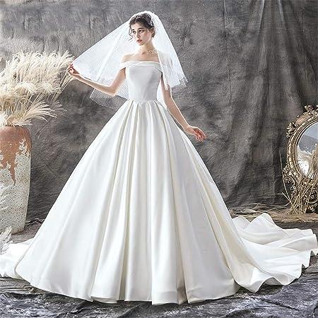 Abiti Da Sposa Da Sera.Bttnw We Vestito Da Sposa Abito Da Sposa Da Donna For Abiti Da