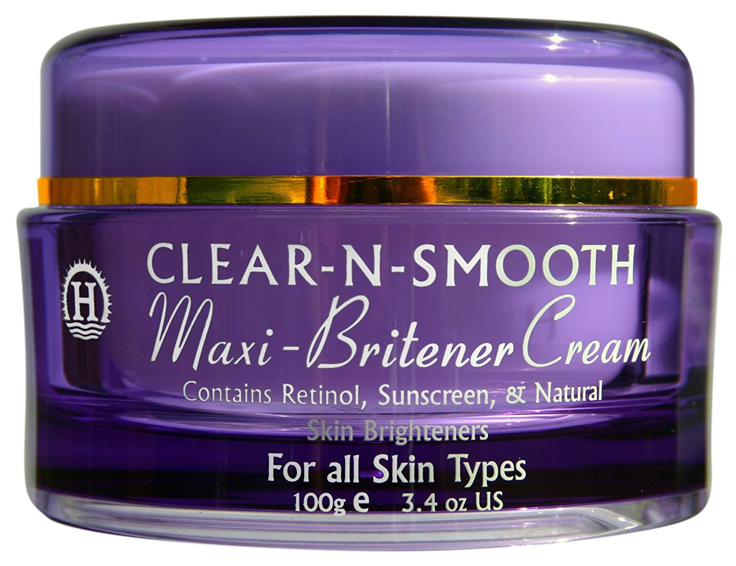 CLEAR-N-SMOOTH Intimate Brightening Cream/Crema Blanqueadora Para Partes Intimas