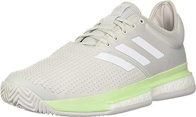 Adidas Solecourt Boost Chaussures de Tennis pour Femme