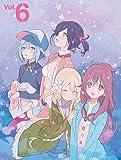 ローリング☆ガールズ 6 [Blu-ray]