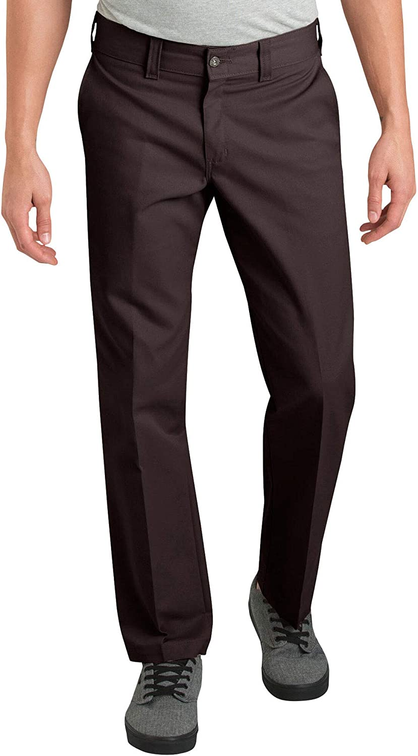 Dickies 67 Slim Fit Straight Leg Work Pants