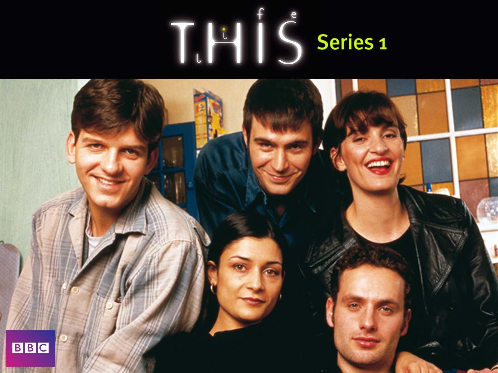 Amazon co uk: Watch This Life - Season 1 | Prime Video