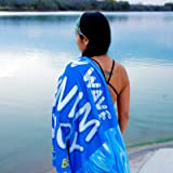 New Wave Swim Towel Beach Blanket