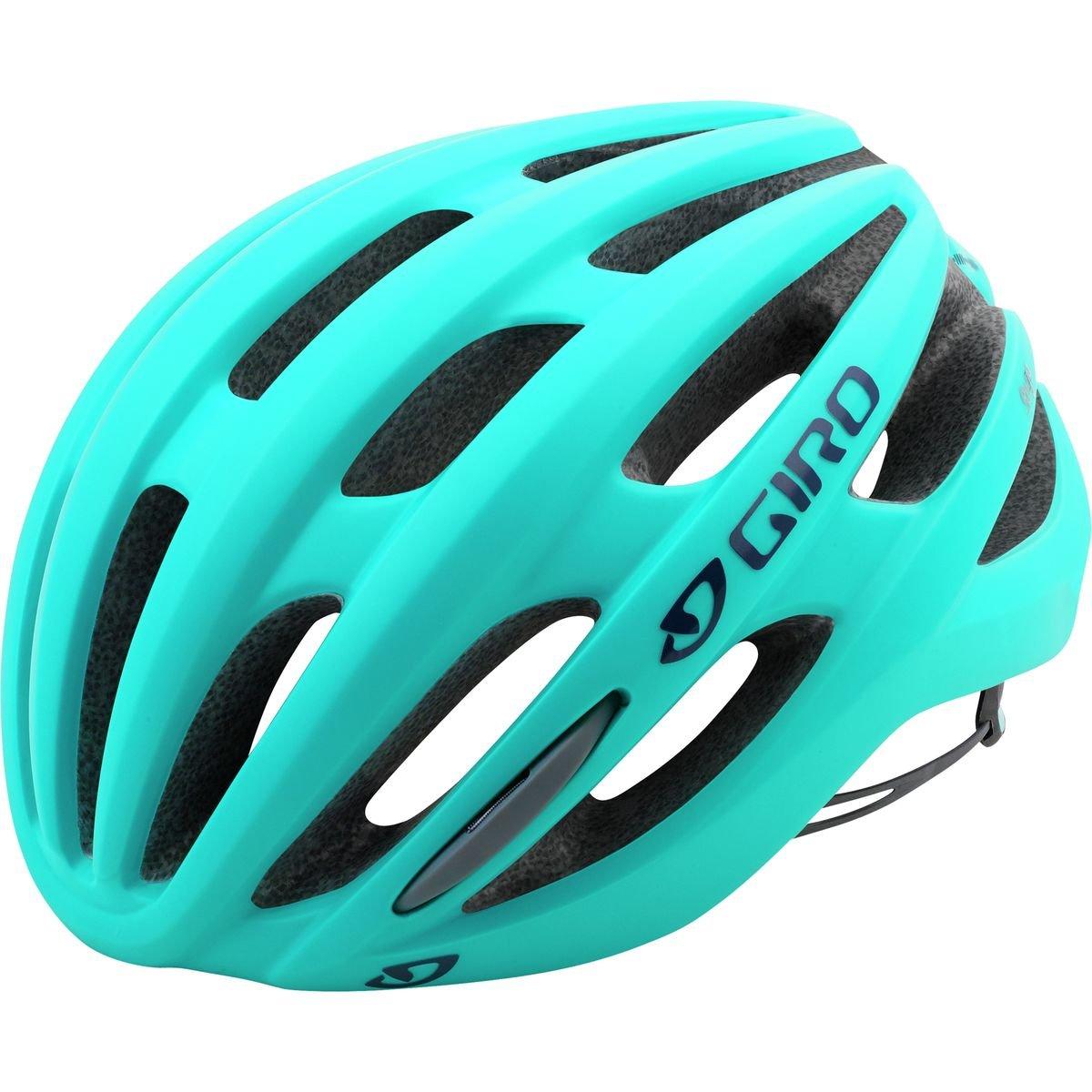 Giro Saga Cycling Helmet - Women's Matte Glacier Small