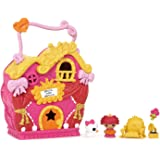 Lalaloopsy Tinies House-Tippy's House