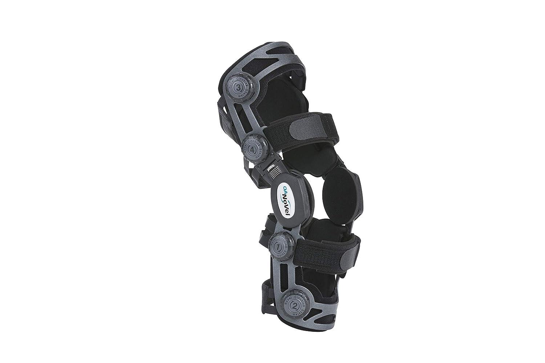 2c4947060d Amazon.com: United Ortho 301261-05 Medial Osteoarthritis Knee Brace, Right  Leg, Medium: Industrial & Scientific