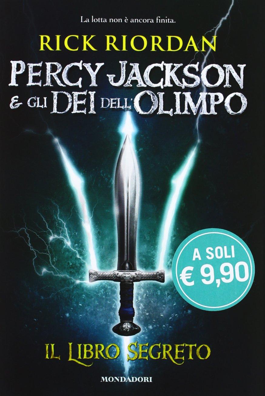 Percy jackson e gli dei dellolimpo le origini del mito il ladro il libro segreto percy jackson e gli dei dellolimpo fandeluxe Image collections
