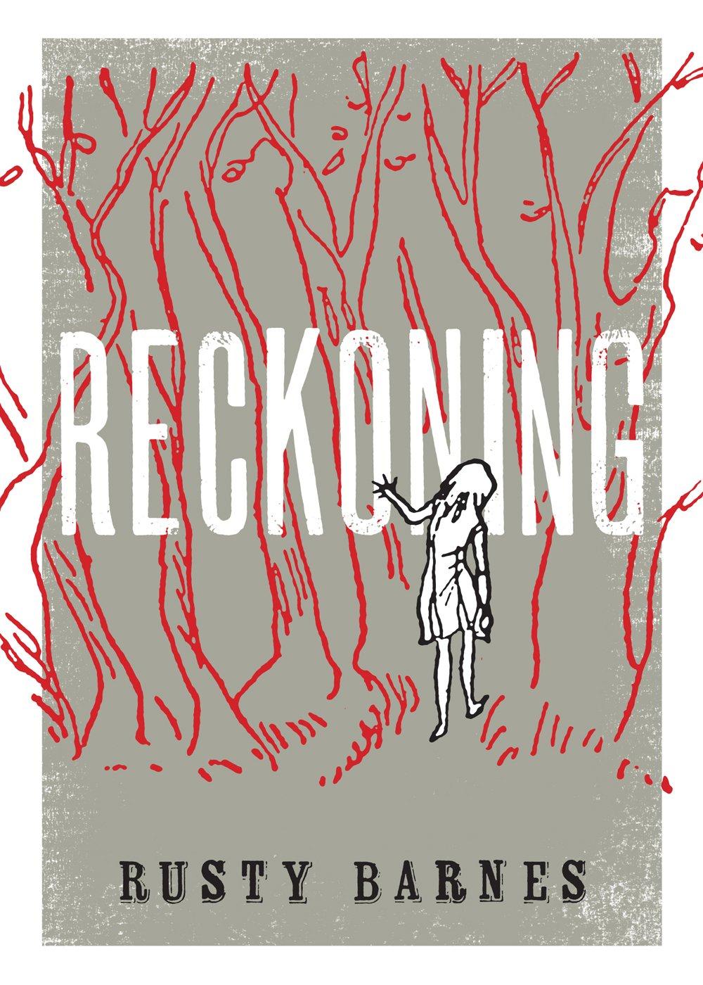Download Reckoning pdf