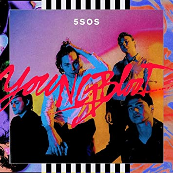 Image result for YOUNGBLOOD