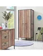 Amazon Co Uk Bedroom Wardrobes