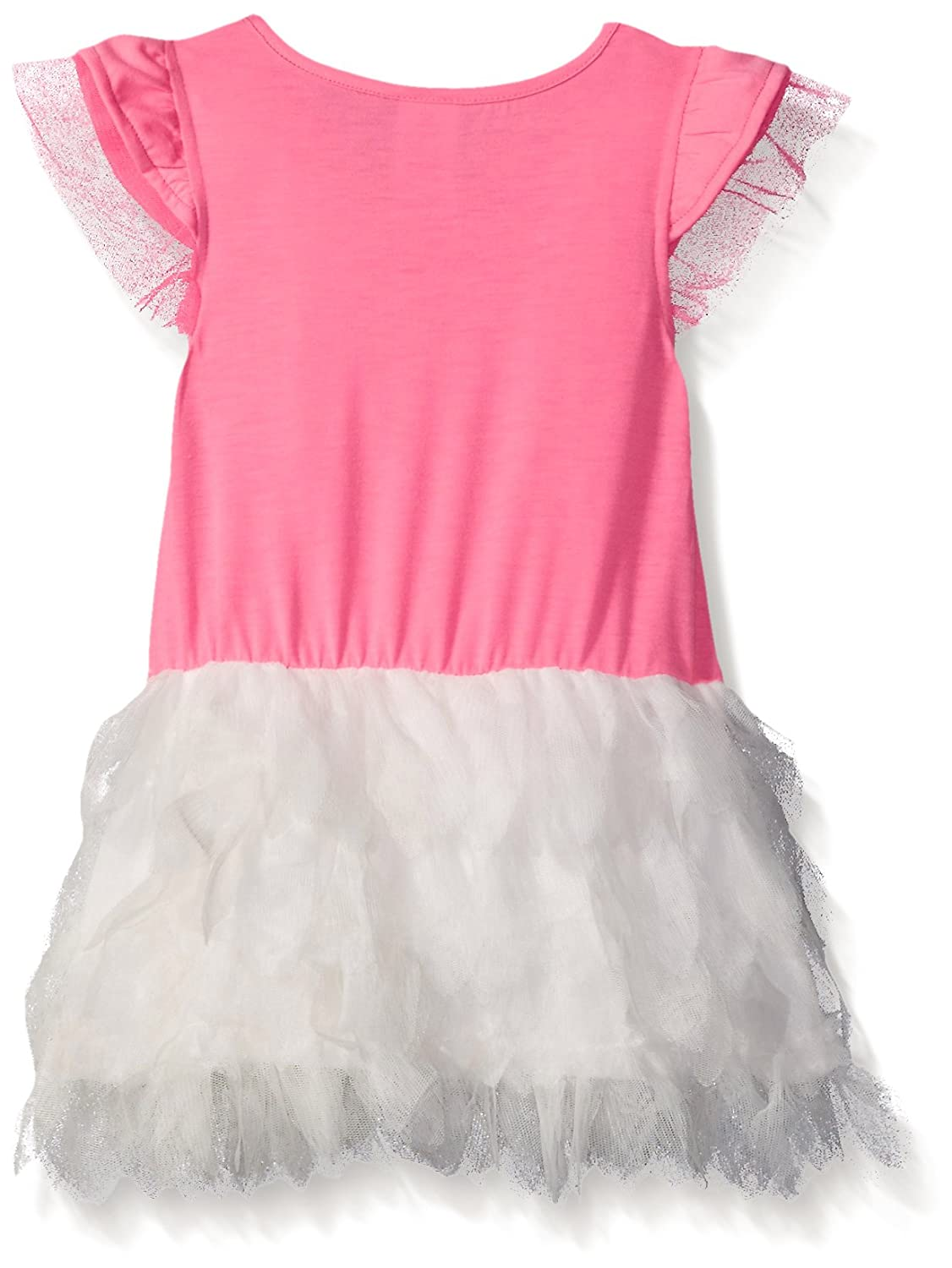 Girls Rule B00QGMZ9JI Tulle Girls Neon Dress Tulle Petal Skirt Neon ...