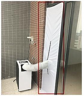Trotec Kit De Calfeutrage Airlock 1000 Pour Porte Et Fenêtre