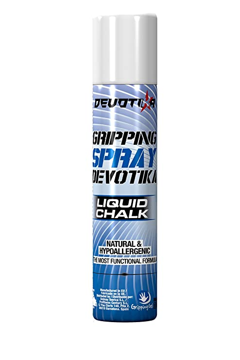 Spray Gripping padel tenis frontenis