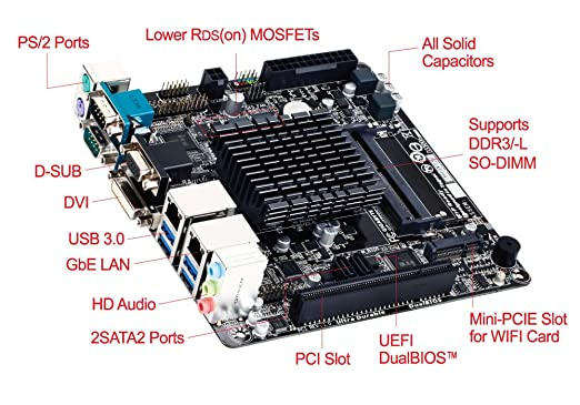 ASRock Q1900-ITX Realtek LAN Driver Windows XP