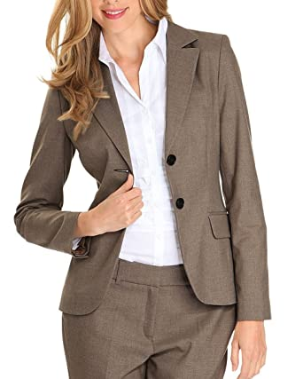 top fashion really comfortable how to buy s.Oliver SELECTION Women's Blazer 01,899,54,0856, with ...