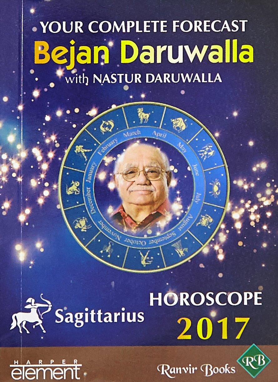 bejan daruwalla monthly horoscope sagittarius