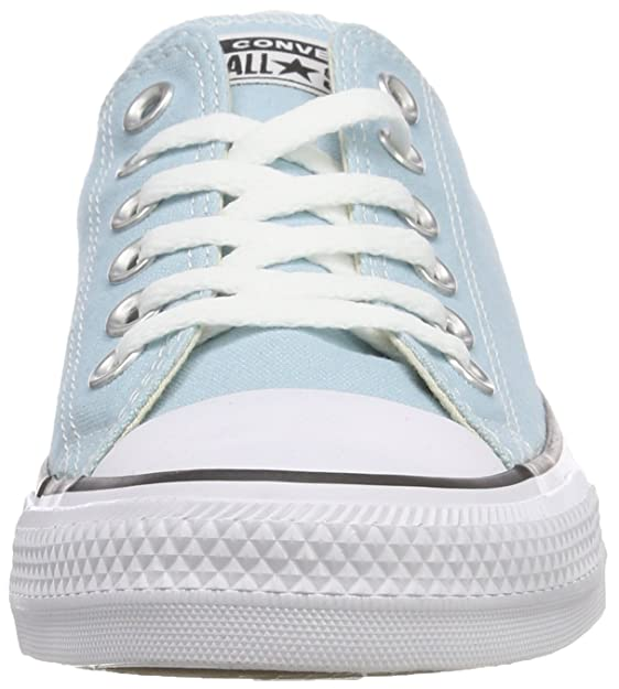 f66741f2cc84 Converse Unisex Adults  CTAS Ox Ocean Bliss Trainers  Amazon.co.uk  Shoes    Bags