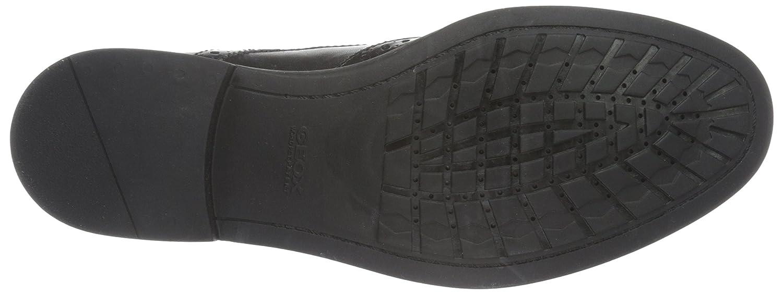 Geox Hombre Blade D, Zapatos de Vestir para Hombre Hombre Hombre ae0277